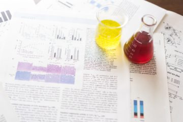 お盆の時期は医学部合格のために化学を勉強!の画像